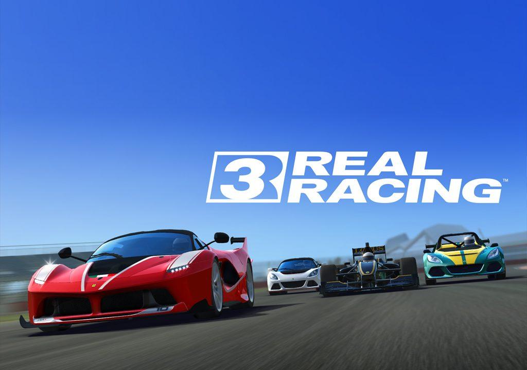 real racing 3 apk and data file download