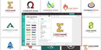 designenvo logo maker