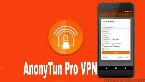 download anonytun pro apk free