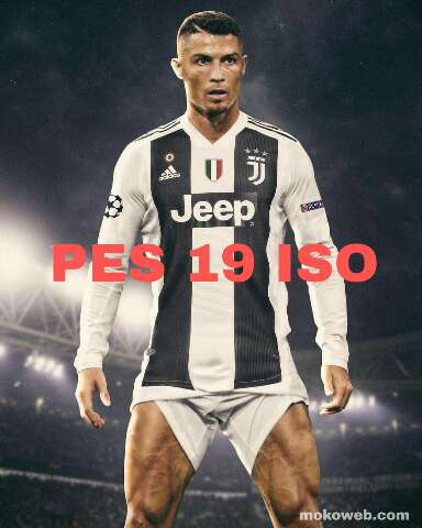 Download PES 19 ISO File For PPSSPP, PSP On Android