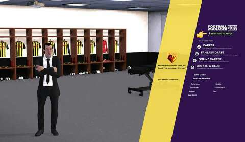 FOOTBALL MANAGER 2019 PATCH 19 3 DOWNLOAD CRACK - FM19 Yugoslavia to