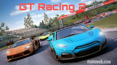 GT Racing 2: the car experience