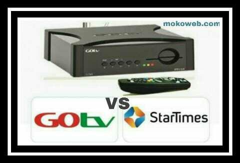 Gotv vs startimes compared