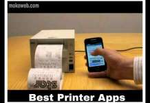 printer app Android