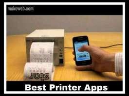 printer app Android
