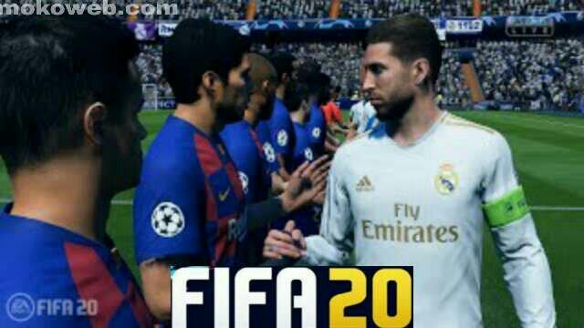 Fifa 20 mod apk