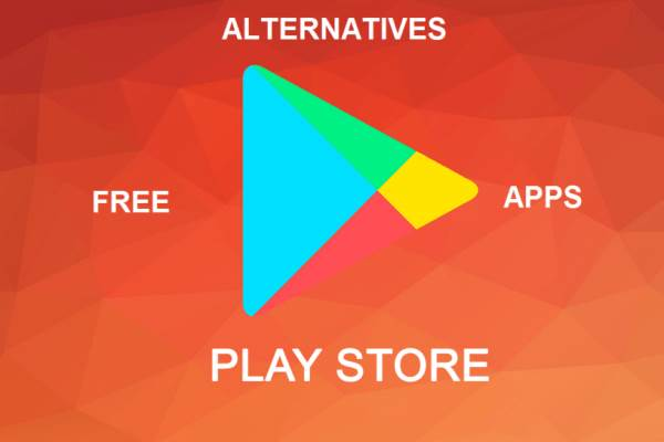 google play store alternative websites