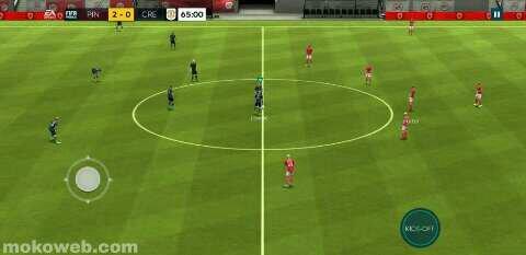 Fifa 2020 gameplay