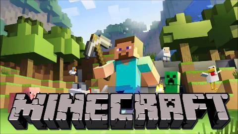 Creating Minecraft Skin