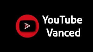 Youtube vanced app