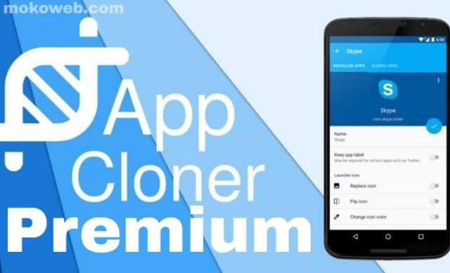 App cloner apk premium
