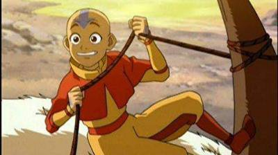 Avatar the last airbender psp