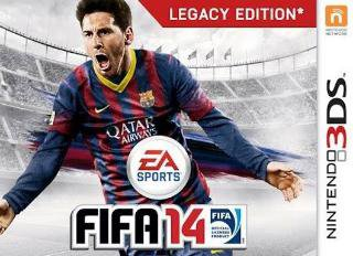 fifa 14 - legacy edition iso