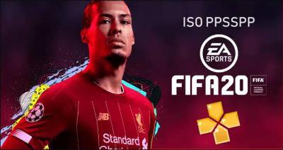 fifa 20 best ppsspp game