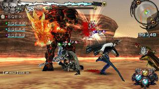 Lord Of Arcana ppsspp