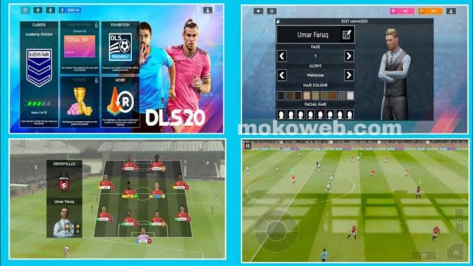 Dls 20 manager mode