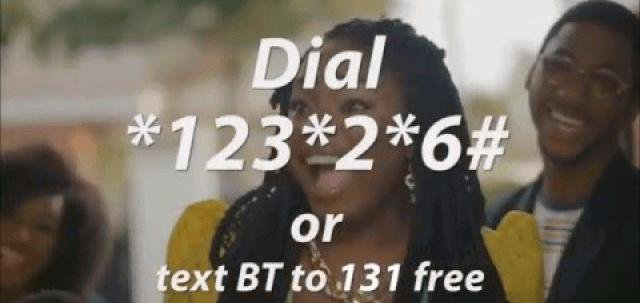 MTN free airtime cheat code