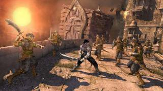Prince Of Persia – The Forgotten Sands