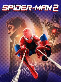 spider-man 2 psp