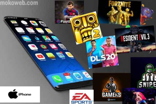 Best iPhone games