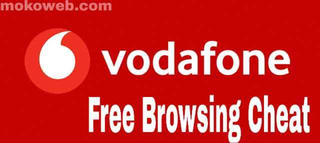 Vodafone ghana free Browsing