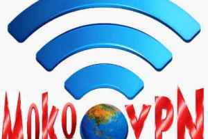 Moko vpn logo