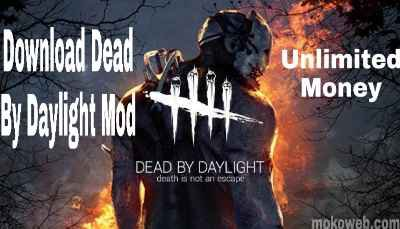Dead by daylight mod