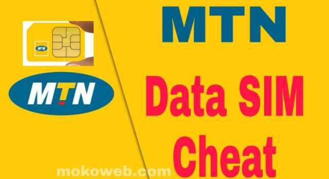 MTN data SIM