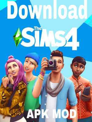 Download The Sims Mobile Mod Apk : download, mobile, Download, [Mobile], Android, 20.0.1.90968