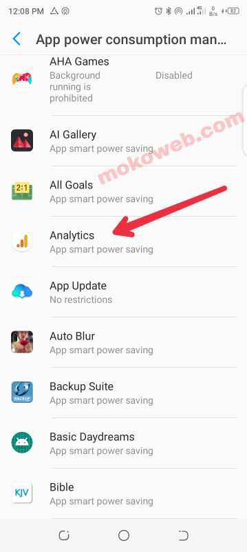 How To See Apps That Drain Your Android Phone Battery