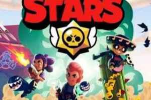 Brawl Stars gems free