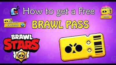 Brawl pass