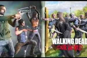 The Walking dead apk mod
