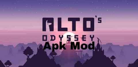 Altos Odyssey Apk Mod