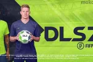 Dream League Soccer 2021 Cover
