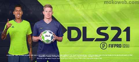 Dream League Soccer 2021 Cover photo