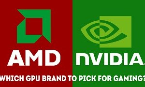 AMD vs Nvidia GPU