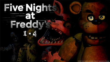 five nights at feddy's