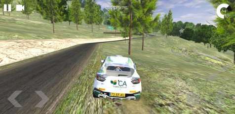 mud rally offline racing game