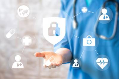 cyber security in healthcare industry