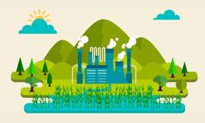 Lee más sobre el artículo Tratamiento de aguas residuales industriales: La fitorremediación como solución sostenible.