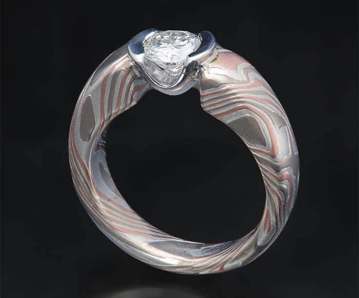 contemporarydiamondring