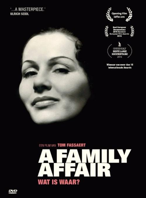 dvd A Family Affair