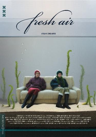 Fresh Air - dvd