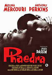 Phaedra - dvd