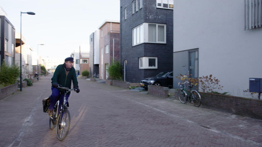 De fietser - Martin