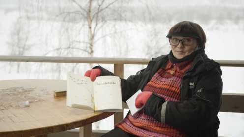 Het wonder van Le Petit Prince - vertaling in Sami
