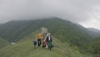 daymohk - wandelen op de heuvelrug