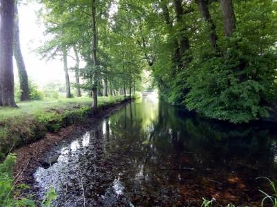 Landgoed De Coendersborg in Nuis (Groningen)