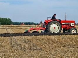 OTMV Drents kampioenschap tractorploegen
